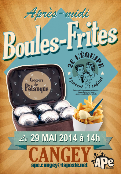 BoulesFrites 2014